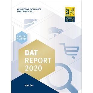 """DAT-Report 2020"" (English version)"