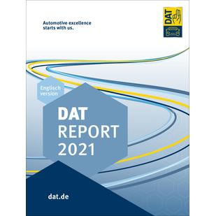 """DAT-Report 2021"" (English version)"